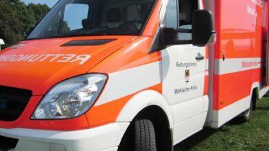 Bild von Dortmund: Beginn der Kombiausbildung Notfallsanitäter