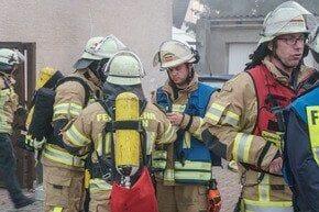 Kellerbrand-in-einem-Wohnhaus_2 Menden: Kellerbrand in einem Wohnhaus NEWS Überregionales