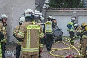 Kellerbrand-in-einem-Wohnhaus_3 Menden: Kellerbrand in einem Wohnhaus NEWS Überregionales