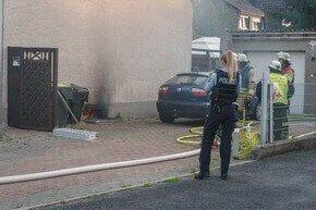 Kellerbrand-in-einem-Wohnhaus_4 Menden: Kellerbrand in einem Wohnhaus NEWS Überregionales